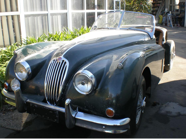 1955 Jaguar XK 140 M Roadster For Sale | Buy Classic Cars ...  |1955 Jaguar Roadster