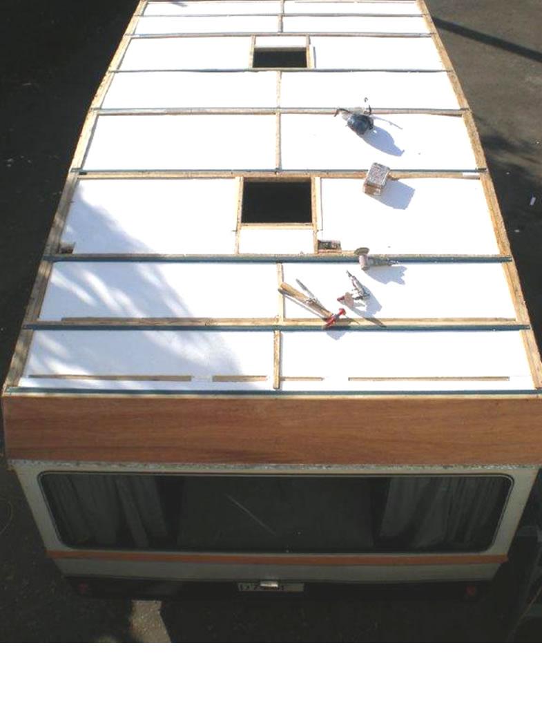 Motor Home Amp Caravan Services Gillespie Autos